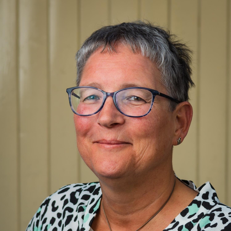 Judy van Hierden