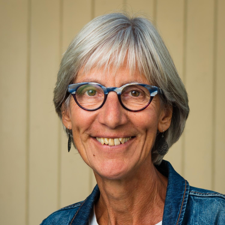 Janneke Strijker